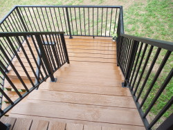 Aluminum Railings Kitchener